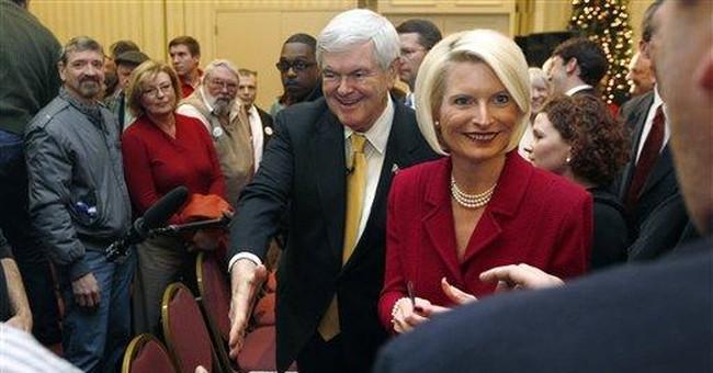 Biden, Romney spar like it's fall 2012