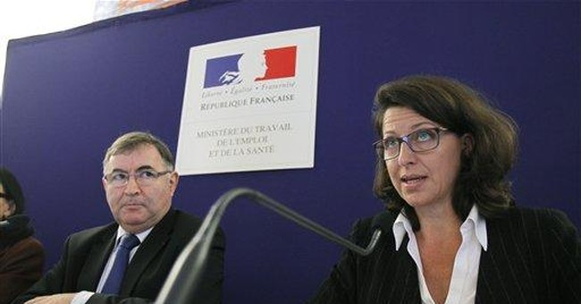 French insurance to file complaint on implants