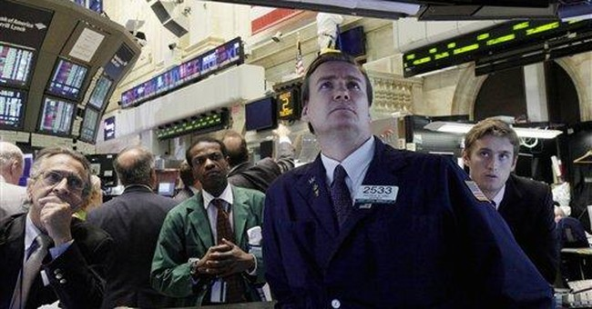 Pros see stocks up in 2012, but big risks, too