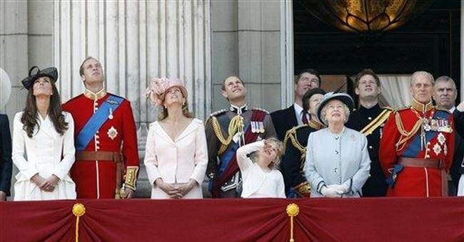 Queen to host royals' Christmas, Kate's first