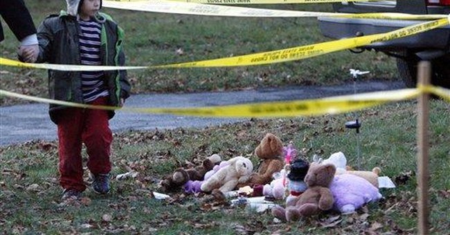 Search for Maine toddler hampered by snowfall