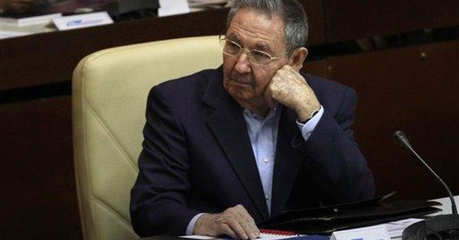 Cuba says travel restrictions to remain in place