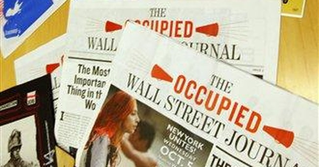 Occupy Wall Street becomes highly collectible