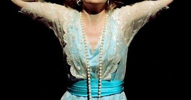 Review: Alagna as a cartwheeling `Faust' at Met