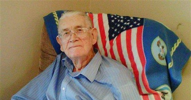 SC Army veteran, 96, always eager to give blood