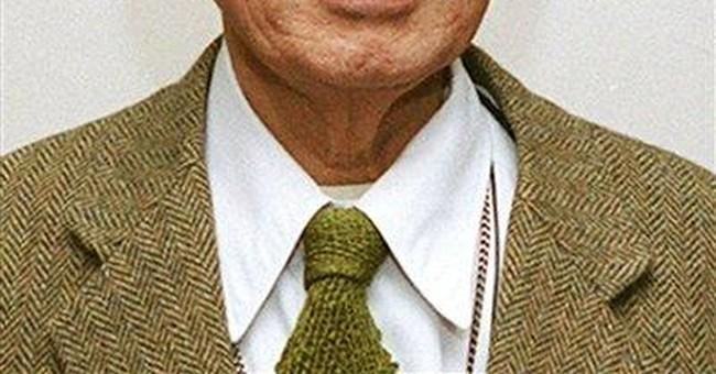 Japanese designer of arty kichenware Yanagi dies