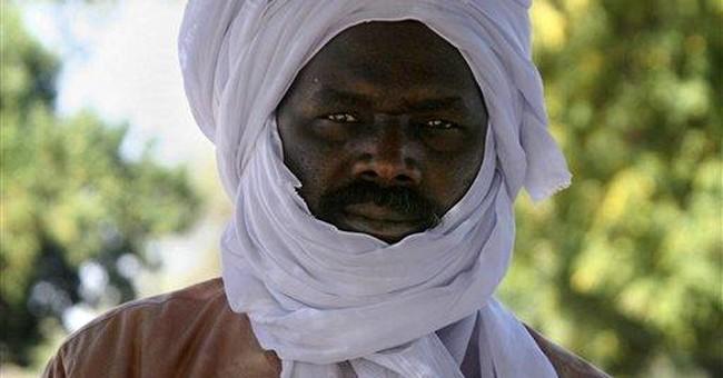 Years before, Darfur rebel served Sudan leaders