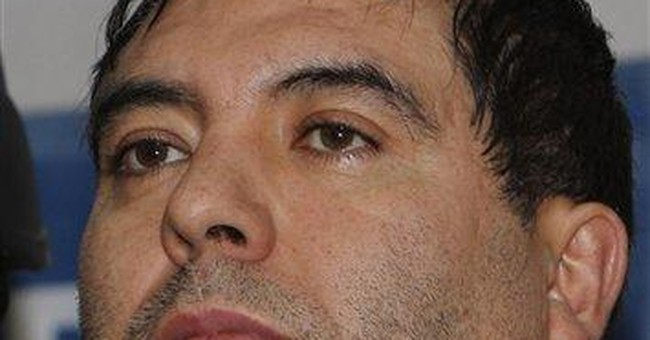 Mexican army: Ally's arrest is blow to 'El Chapo'