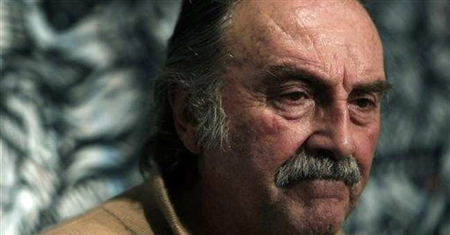 Mexican actor Pedro Armendariz Jr. dies at age 71