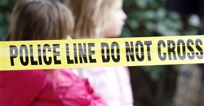 Texas police: Man in Santa suit killed 6 relatives