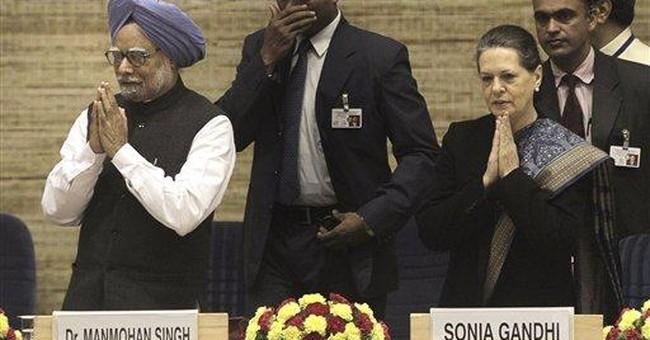 Lower Indian house passes anti-graft bill