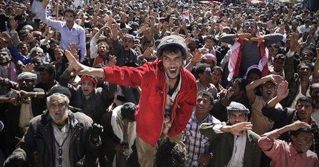 Yemen's leader causes headaches in Washington