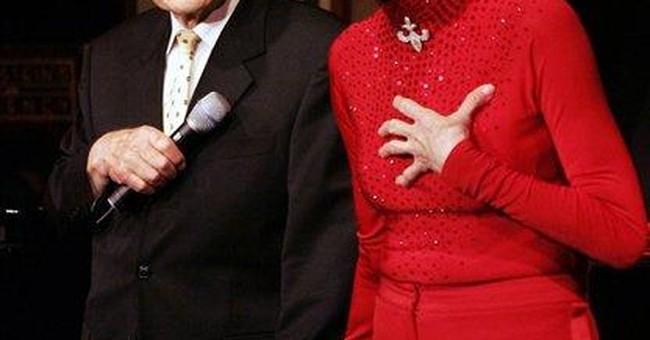 Carol Channing's husband, Harry Kullijian, dies