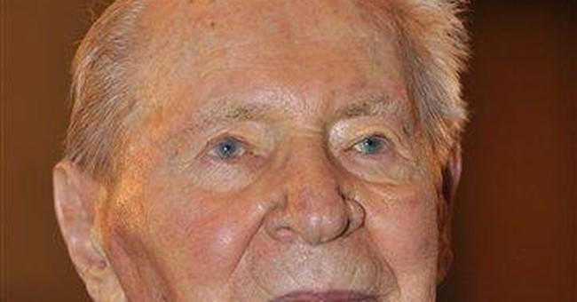 German industry mogul Werner Otto dies at 102