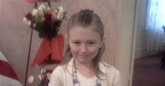 Baby sitter murder charge in Indiana girl's death