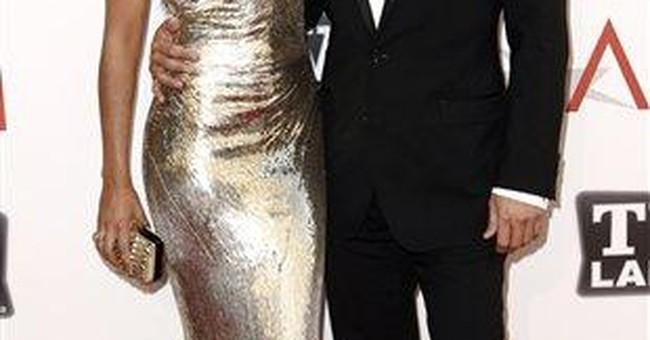 Matthew McConaughey engaged to longtime girlfriend