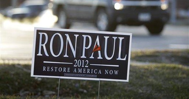Paul's surge prompting a new look from GOP voters
