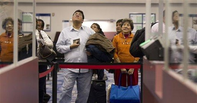 Can foreign tourists help US economy?