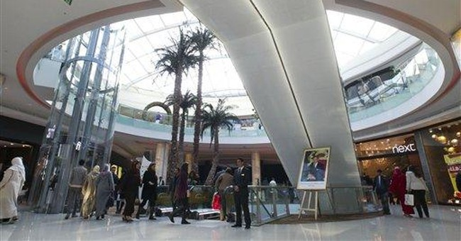 Is Morocco really ready for a mega mall?