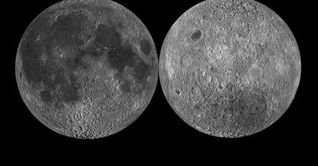 NASA probes to arrive at the moon over New Year's