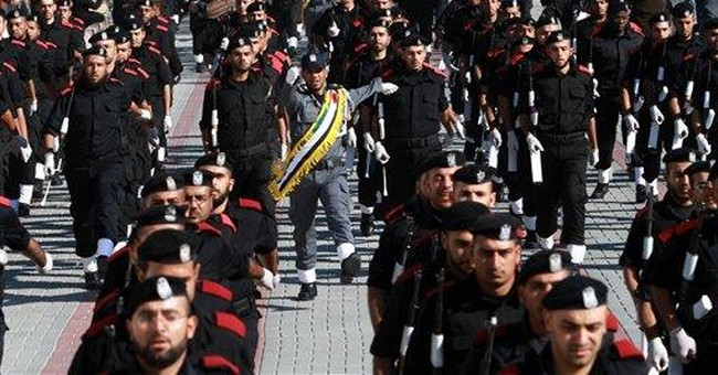 Amid bloodshed, Hamas prepares to leave Syria