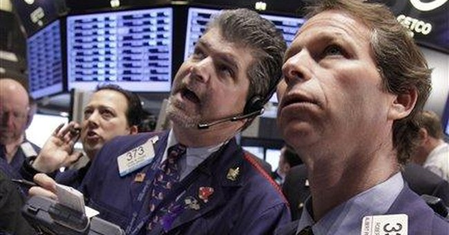 Stocks slide; S&P 500 turns negative for year