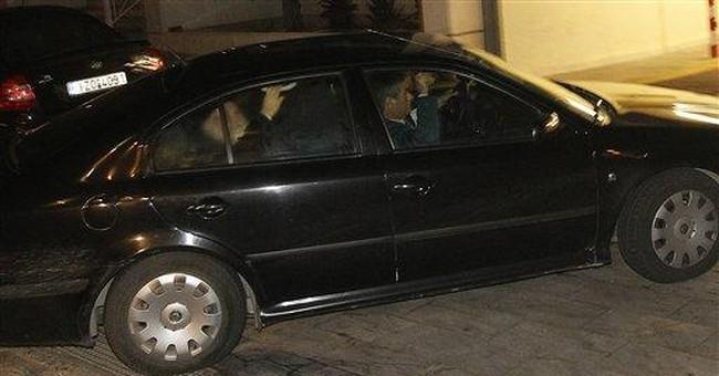 Greek abbot jailed over land swap scandal