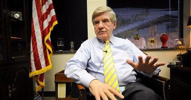 AP sources: Sen. Ben Nelson of Nebraska to retire.