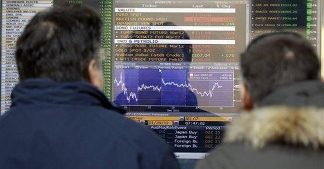 Eurozone faces tough hurdles early in 2012