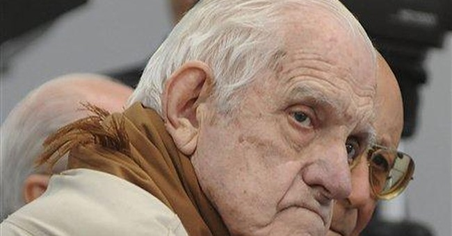 Argentine dictator guilty of torture in hospital