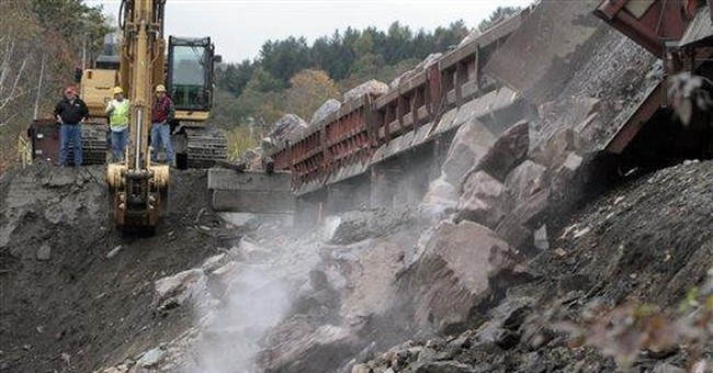 Vt. set to reopen last highway destroyed by Irene