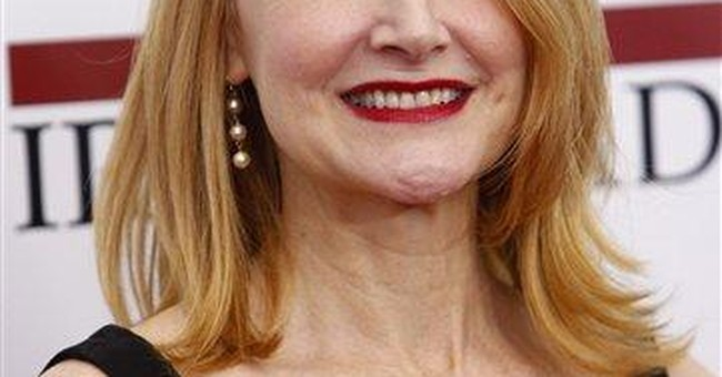 Actress Patricia Clarkson to lead Carnival parade