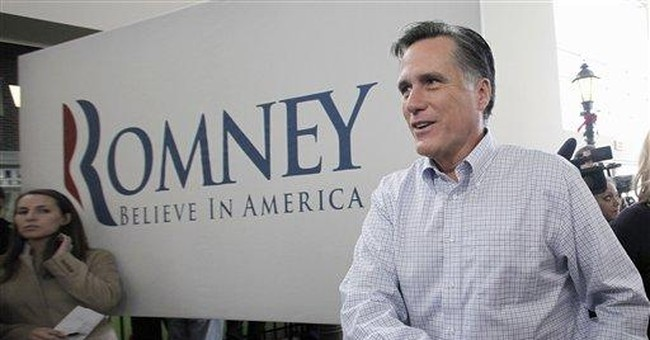 Romney plans aggressive push before Iowa caucuses