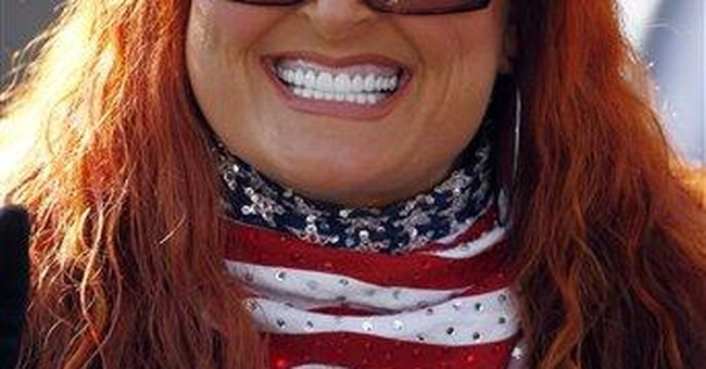 Wynonna Judd engaged to Highway 101 drummer