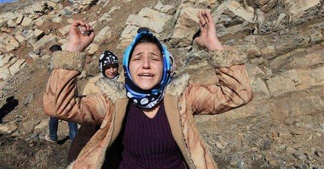 Turkish Kurds vent fury over botched air strike