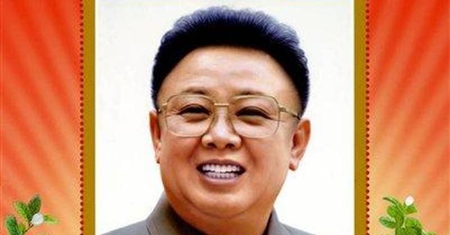 North Korea names Kim Jong Un Supreme Commander