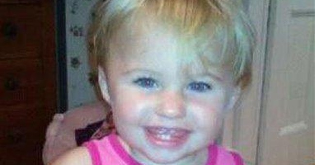 Missing Maine toddler's dad pleads for her return