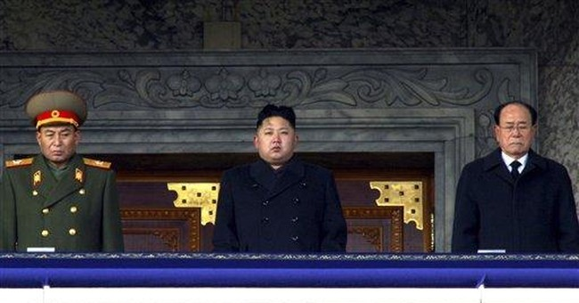 NKorea vows to defend Kim Jong Un 'unto death'