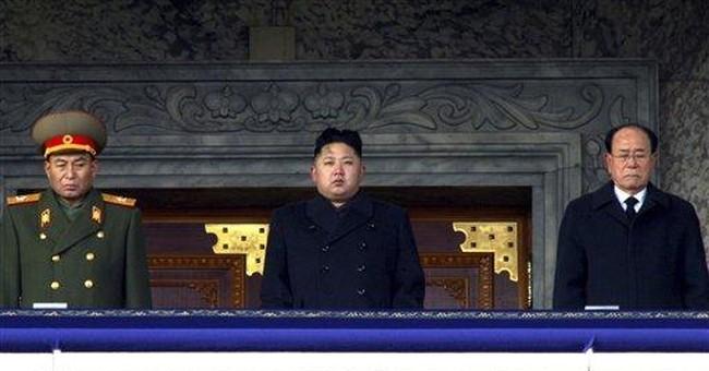 South Korea says 'new era' possible for Koreas