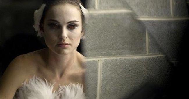 'Black Swan,' 'King's Speech' win costume awards