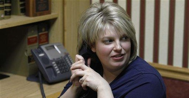 Board: No decision on suspended teacher with blog