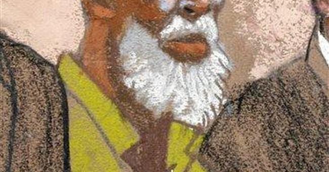 Cargo handler sentenced to life for JFK plot