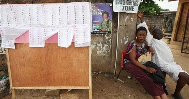 Nigeria: Voter registry shows northern power