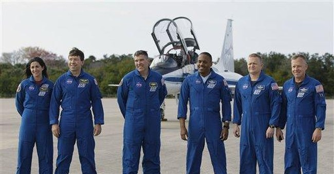 NASA: All looking good for Thursday shuttle launch