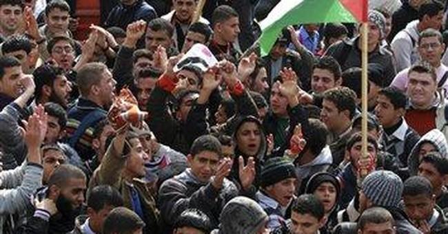 Gazans hope new Egypt regime will end blockade