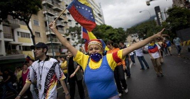 Venezuela protesters end 3-week hunger strike