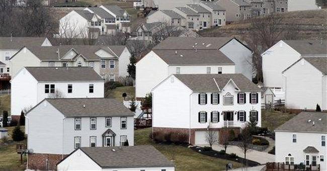 Home prices plummet in most big US cities