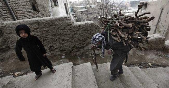 Afghan delegation heads to Guantanamo Bay