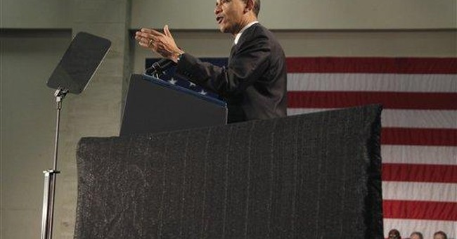 Obama pitches economic message one state at a time
