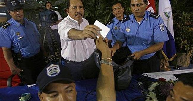 Gadhafi's LatAm allies show solidarity, caution